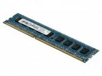 HPE Пам'ять FlexNetwork X610 4GB DDR3 SDRAM UDIMM Memory