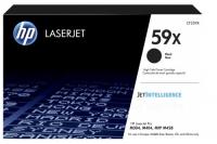 HP 59 LaserJet Toner Cartridge [CF259X]