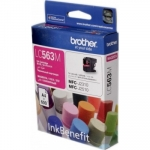 Brother LC563 [Magenta]