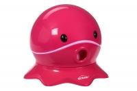 Same Toy QCBABY Дитячий горщик - Восьминіг (рожевий)