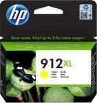 HP 912XL High Yield Original Ink Cartridge [3YL83AE]