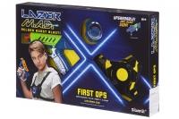 Silverlit Іграшкова зброя Lazer M.A.D. Стартовий набір