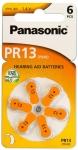 Panasonic PR-13 BLI 6