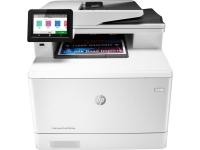 HP Color LJ Pro M479 [M479fdn]