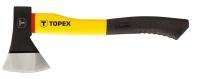 Topex 05A203 Сокира 1000 г, рукоятка зi скловолокна