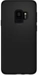 Spigen Liquid Crystal для Galaxy S9 [Matte Black (592CS22825)]