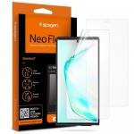 Spigen Захисна плівка для Galaxy Note 10 Neo Flex, HD (2 pack)