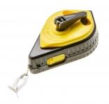 Topex 30C630 Шнур для розмітки 30 м, пластиковий корпус