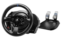 Thrustmaster Кермо і педалі для PC/PS4®/PS3® Thrustmaster T300 RS Official Sony licened
