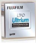 Fujitsu Картридж FUJITSU LTO Cleaning Media,1pc.Random Label,Fuji