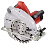 Einhell TС-CS 1400 циркулярна