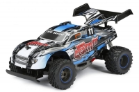 New Bright Машинка на р/к GRAFFITI BUGGY 1:16
