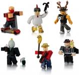 Roblox Ігрова колекційна фігурка Multipack Masters of Roblox W3