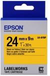 Epson Картридж с лентой LK6YBP