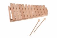 goki Музичний інструмент - Ксилофон на 12 мелодій