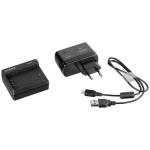 Panasonic Зарядний пристрій DMW-BTC13E для акумулятора DMW-BLF19E