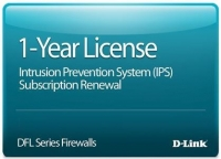 D-Link DFL-870-IPS-12-LIC