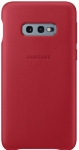 Samsung Leather Cover для Galaxy S10e (G970) [Red (EF-VG970LREGRU)]
