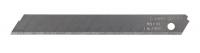 Stanley 1-11-300 Лезо 9мм з сегментами, що відламуються 10шт.