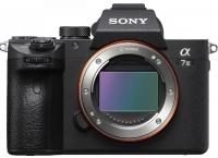 Sony Alpha 7M3 [body black]