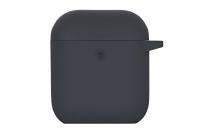2E Pure Color Silicone (3.0mm) для Apple AirPods [2E-AIR-PODS-IBPCS-3-NV]