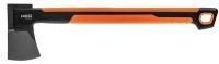 Neo Tools Колун, 2200г, вес обуха 1700г, топорище из стекловолокна и TPR