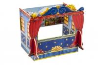 goki Театр для пальчикових ляльок