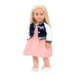 Our Generation Ретро лялька Террі (46 см)