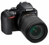 Nikon D3500 [+ AF-S 18-105 VR]