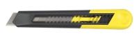 Stanley 1-10-151 Ніж SM 18мм, сегментоване лезо 160мм, пластик