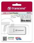 Transcend USB 3.0 5-in-1