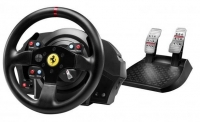 Thrustmaster Кермо і педалі для PC/PS4/PS3 T300 Ferrari GTE Wheel