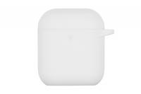 2E Pure Color Silicone (3.0mm) для Apple AirPods [2E-AIR-PODS-IBPCS-3-WT]