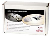 Fujitsu fi-5650C/fi-5750C
