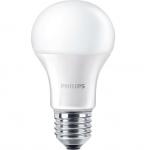 Philips LED Bulb E27 6.5-60W 230V 6500K A60/PF