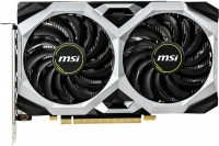 MSI GeForce GTX1660 6GB GDDR6 VENTUS OC