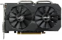 ASUS Radeon RX 560 4GB DDR5 OC Gaming
