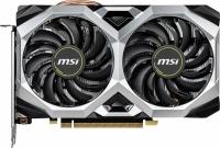 MSI GeForce GTX1660TI 6GB GDDR6 VENTUS XS