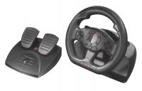 Trust Кермо і педалі для PC/PS3 GXT580 SANO