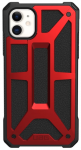 UAG Monarch для iPhone 11 [Crimson (111711119494)]