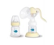 Nuvita Механічний молоковідсмоктувач з регульованою силою зціджування