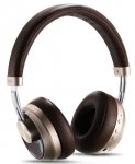 Remax Music Bluetooth Headphone RB-500HB [RB-500HB-BROWN]