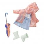 Our Generation Набір одягу для ляльок Deluxe дощовик
