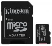 Kingston Canvas Select Plus microSD [SDCS2/256GB]