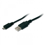 Digitus USB 2.0 (AM/microB) 1.8m