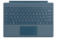Microsoft Surface Pro Signature Type Cover [Cobalt Blue (FFQ-00033)]