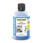 Karcher Засіб для пінного очищення Ultra Foam 3-в-1, 1л