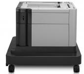 HP LaserJet 500 Sht Papr Feeder Cabinet