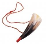 goki Музичний інструмент - Ріг вікінга (маленький)