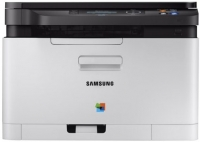 HP Samsung SL-C480W